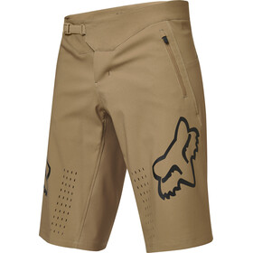 Fox Defend Pantaloncini Uomo, khaki